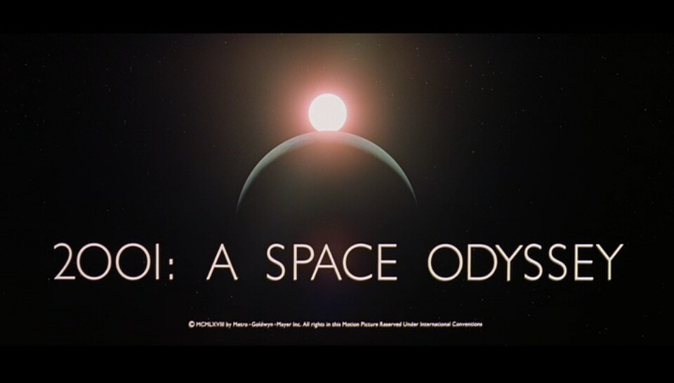 2001 Space Odyssey 01