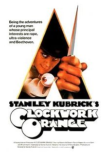 Clockwork Orange Otomatik Portakal