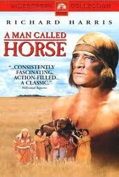at denen adam, a man called horse, richard harris